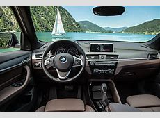 The Clarkson review 2016 BMW X1 xDrive25d