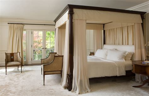 canapé beddinge canopy beds for sophisticated bedrooms