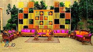 Wedding decoration ideas for Indian homes