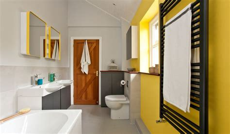 Using Bold Colors In The Bathroom