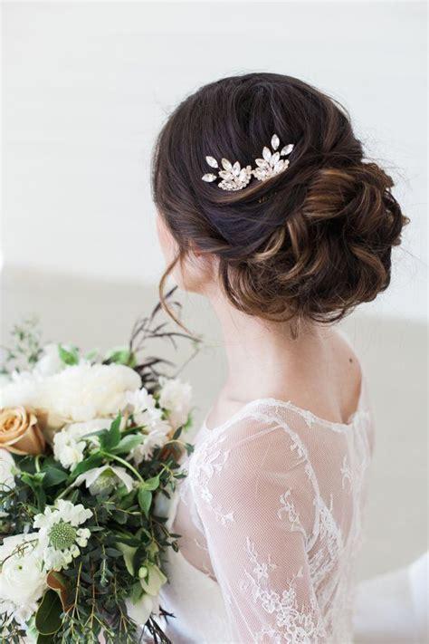 Best 25  Wedding hairs ideas on Pinterest   Hair pieces