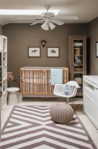 Decorar habitacion bebe ultimas tendencias hoy lowcost for Modern unisex nursery ideas