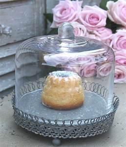 Glasglocke Mit Teller : teller k seglocke glasglocke glashaube gloche glas vintage shabby chic franske ebay ~ Orissabook.com Haus und Dekorationen
