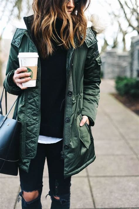 What to Wear in 50 Degree Weather For All Occasions - Outfit Ideas HQ