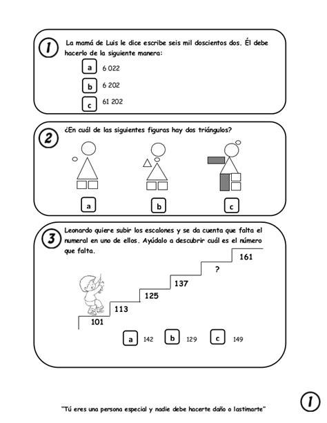 prueba 4 176 entrada 2014 matematica minedu