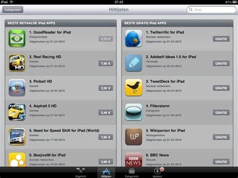 Apple Rolls Out Ipad App Store Internationally Geekcom