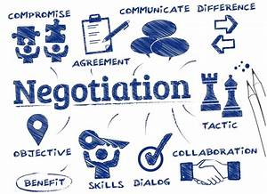 5 Exercises To Improve Your Negotiation Skills