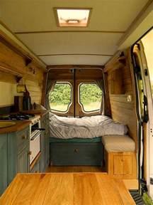 Rustic Camper Interior Ideas