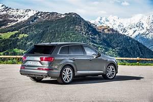 Audi Q7 Sport : 2016 audi q7 review caradvice ~ Medecine-chirurgie-esthetiques.com Avis de Voitures