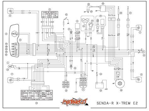 aprilia rs wiring diagram dolgular diagram auto