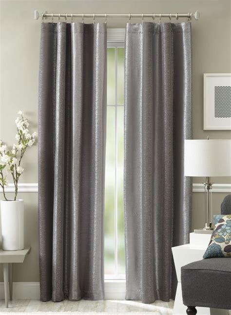 best 25 silver curtains ideas on grey