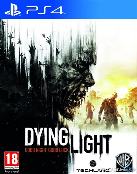 dying light 2 ps4 fight the dying light with new book based on techland 39 s