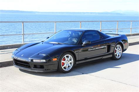 1994 Acura Nsx Specs by 1994 Acura Nsx Pictures Information And Specs Auto
