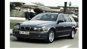 2002 Bmw 530d Touring Automatic E39 Specification And