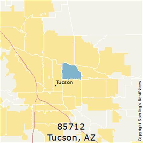 tucson zip  arizona crime