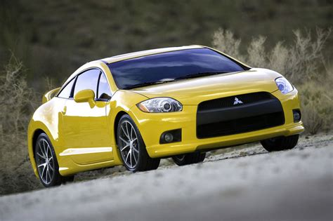 2012 Mitsubishi Eclipse Review, Specs, Pictures, Price & Mpg