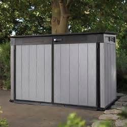 keter 174 grande horizontal shed