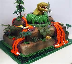 HD wallpapers birthday cake designs dinosaur