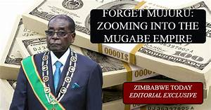 How did Mugabe become rich? - Zimbabwe Today