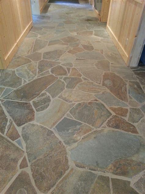 rock floor tile desitter flooring