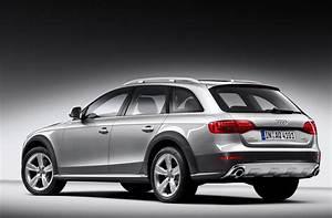 Audi Allroad A4 : audi a4 allroad quotazioni usato listino audi a4 allroad usata ~ Medecine-chirurgie-esthetiques.com Avis de Voitures