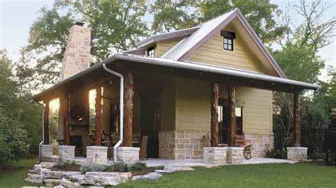 guest house plans cedar creek guest house insite architecture inc