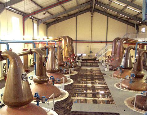 die destillation whiskyde