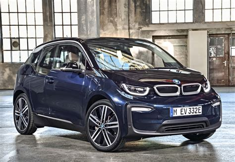 bmws urban electric vehicle  offers  electric