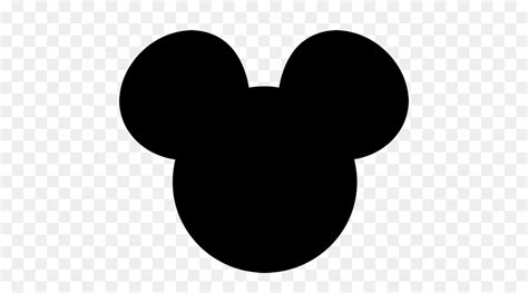collection    mickey clipart mickey mouse ear