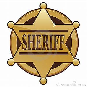 Sheriff Logo Clipart - Clipart Suggest