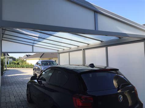 Carports  Markisen & Terrassendachwelten Baur In Dresden