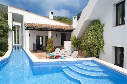 Villa Camelias Casa Las Check Andalucia Gaucin