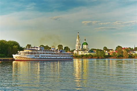 st petersburg  moscow  day volga river cruise