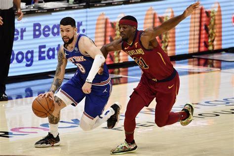 Knicks Notes: Rivers, Drummond, Schedule, Porzingis ...