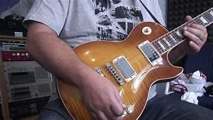 Gibson Les Paul Tone  U0026 Volume Control    Knob Tutorial