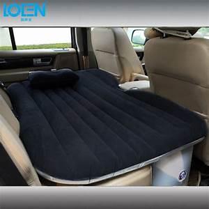 Auto Schlafen Matratze : online kaufen gro handel auto camping bett aus china auto ~ Jslefanu.com Haus und Dekorationen