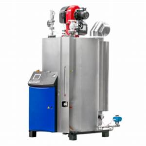 Steam Boilers - Gas Fired Steam Boiler Manufacturer from ...