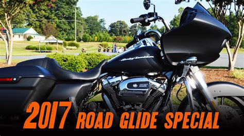 Harley Davidson Road Glide Special Picture by 2017 Harley Davidson 174 Fltrxs Road Glide 174 Special Black