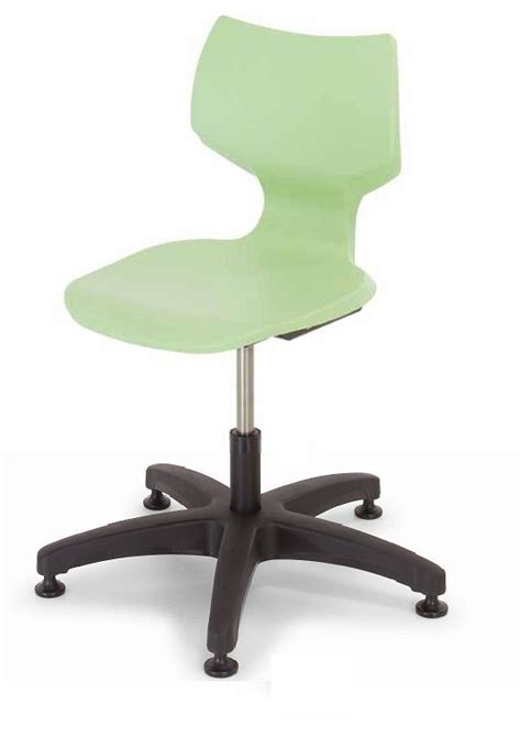 smith system flavors adjustable chair w glides 14 quot 18