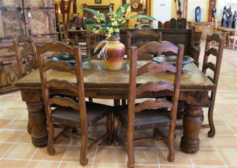 Mexican Rustic Furniture Design ? TEDX Decors : The Most