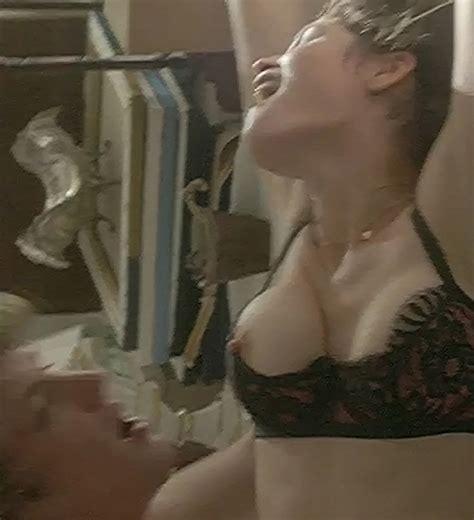 Gemma Arterton Erect Nipples In Gemma Bovery Movie Free