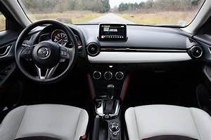 Mazda3 Dynamique : essai mazda cx 3 skyactiv g 120 le select ~ Gottalentnigeria.com Avis de Voitures