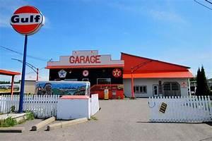 Garage Route 66 : un garage style route 66 vendre pr s de drummondville joli joli design ~ Medecine-chirurgie-esthetiques.com Avis de Voitures