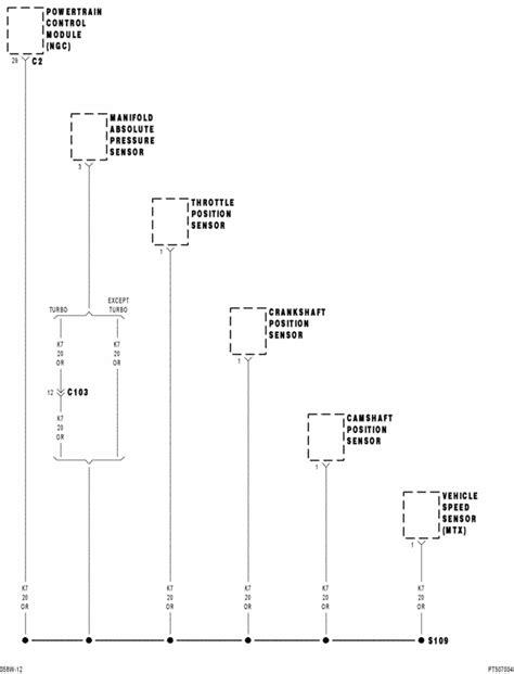 2008 Chrysler Pt Cruiser Wiring Diagram by 2008 Chrysler Pt Cruiser Wiring Diagram Wiring Diagrams Dock