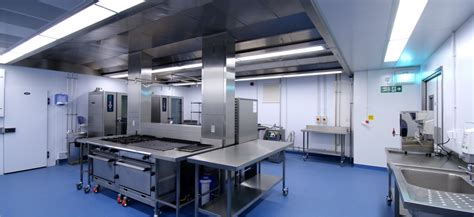 stjames hospital kitchens studio  architects