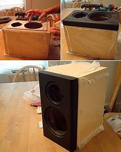 How to Build Your Own Speakers the Right Way Îles, DIY