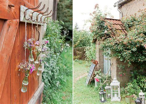 Vintagehochzeit Schmetterlingsgarten Friedatherescom