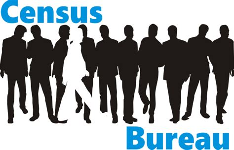 the bureau of census kcnf