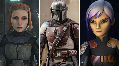 Before The Mandalorian season 2, watch these essential ...