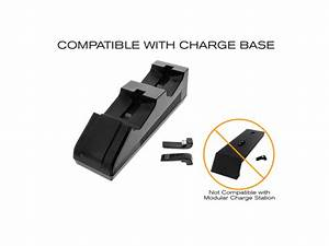 Charging Adapters For Charge Base PS4 Nyko Technologies